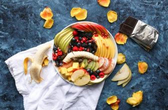 Korzyści z fruktozy