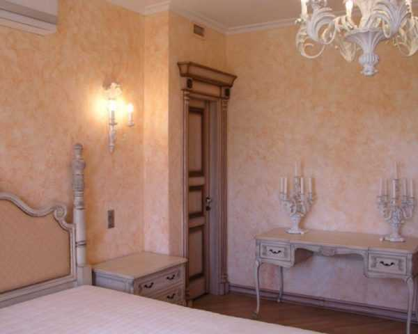 Użycie tynku weneckiego do dekoracji ścian