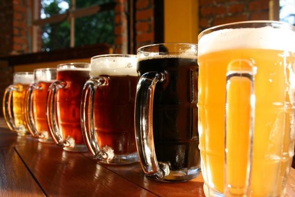 Jaka jest zawartość kalorii w różnych rodzajach piwa