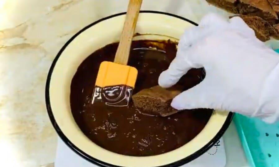 Ciasteczka z kawałkami czekolady: 5 przepisów