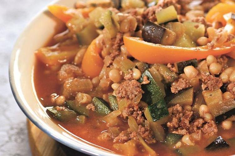 Prowansalski gulasz z mielonej wołowiny - co gotować z przepisami na mieloną wołowinę