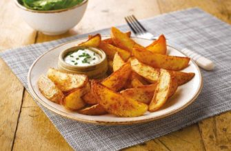 Ziemniaki w stylu wiejskim - Jak gotować ziemniaki na przepisy noworoczne