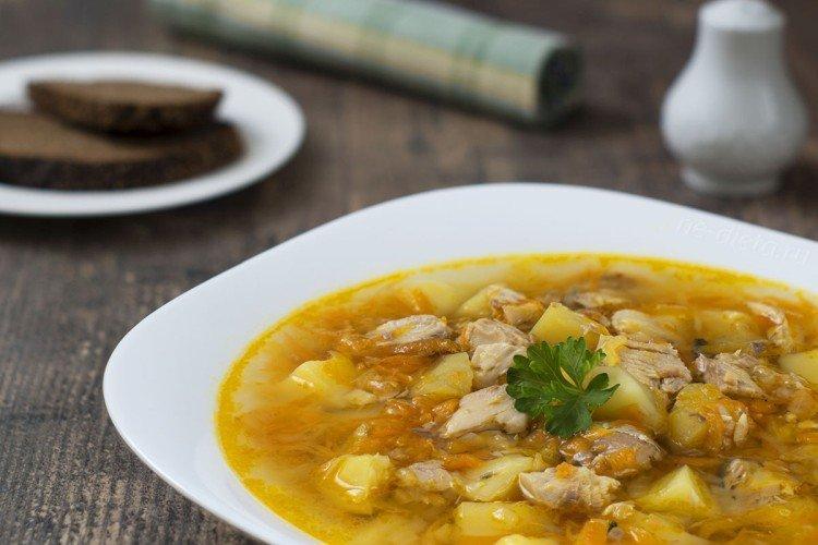 Zupa rybna w puszkach - pyszne i tanie przepisy