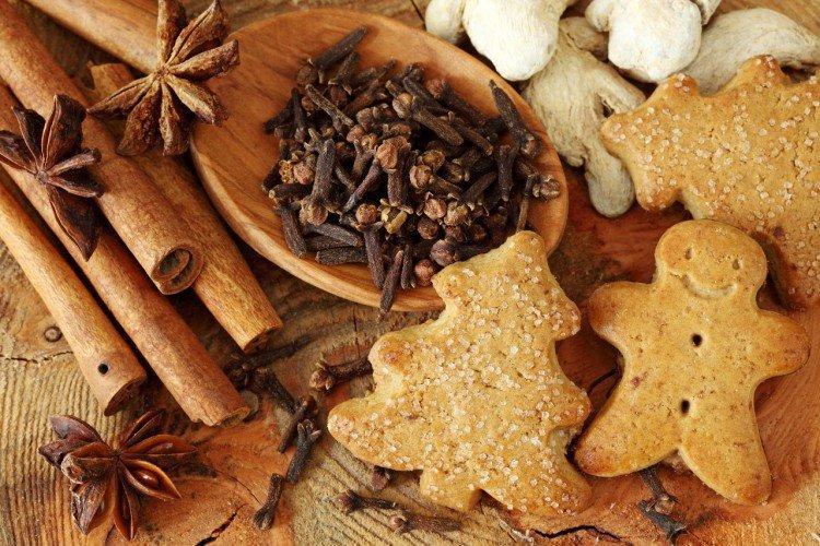 Ciasteczka piernikowe - pyszne i tanie przepisy