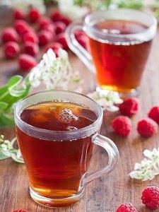 Zimna herbata